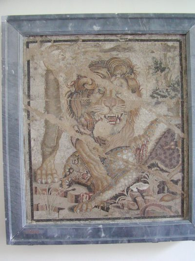 Museo Archeologico Nazionale - 2002-09-13-104626