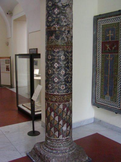 Museo Archeologico Nazionale - 2002-09-13-104827