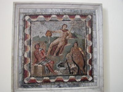 Museo Archeologico Nazionale - 2002-09-13-104936