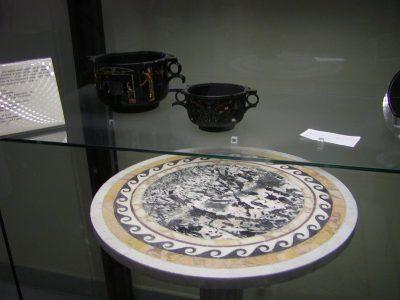 Museo Archeologico Nazionale - 2002-09-13-105229