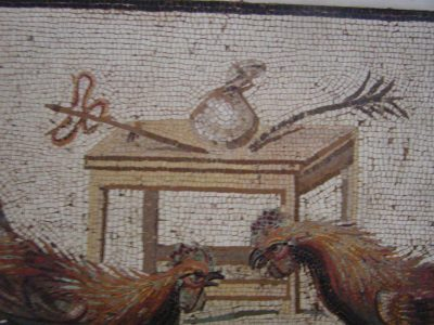 Museo Archeologico Nazionale - 2002-09-13-105311