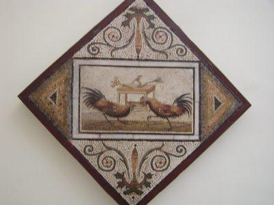 Museo Archeologico Nazionale - 2002-09-13-105323