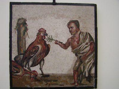 Museo Archeologico Nazionale - 2002-09-13-105333