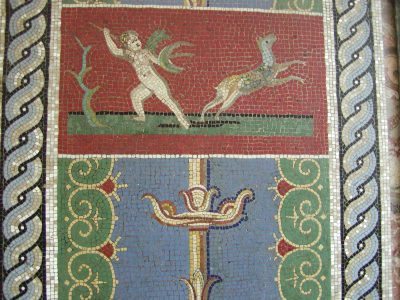 Museo Archeologico Nazionale - 2002-09-13-105400
