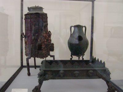 Museo Archeologico Nazionale - 2002-09-13-105617