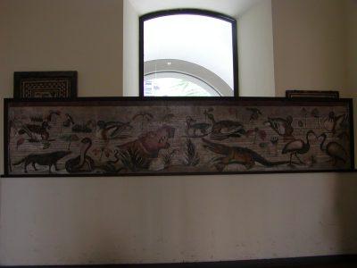 Museo Archeologico Nazionale - 2002-09-13-105710