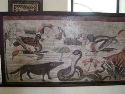 Museo Archeologico Nazionale - 2002-09-13-105721
