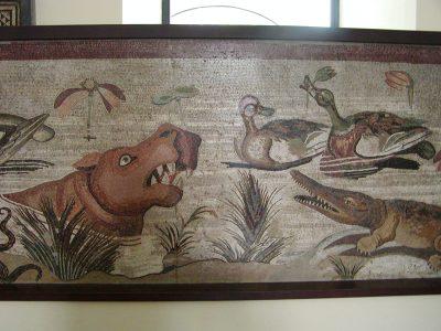 Museo Archeologico Nazionale - 2002-09-13-105726
