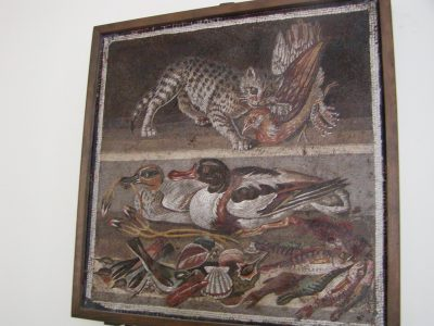 Museo Archeologico Nazionale - 2002-09-13-105817