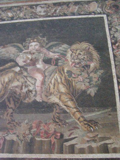 Museo Archeologico Nazionale - 2002-09-13-110016