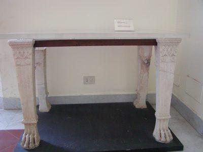 Museo Archeologico Nazionale - 2002-09-13-110225