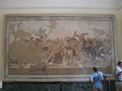 Museo Archeologico Nazionale - 2002-09-13-110331