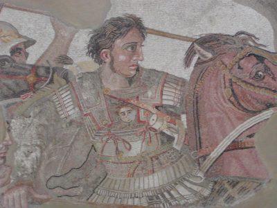 Museo Archeologico Nazionale - 2002-09-13-110544