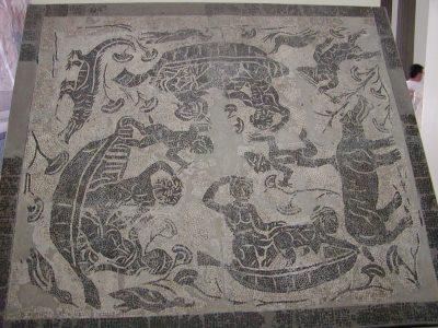 Museo Archeologico Nazionale - 2002-09-13-110922