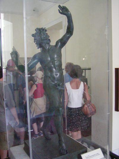 Museo Archeologico Nazionale - 2002-09-13-111039