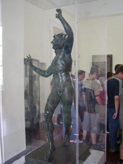 Museo Archeologico Nazionale - 2002-09-13-111046