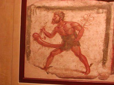Museo Archeologico Nazionale - 2002-09-13-111857