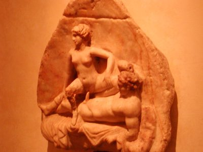 Museo Archeologico Nazionale - 2002-09-13-112055