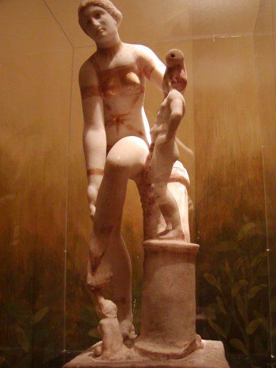 Museo Archeologico Nazionale - 2002-09-13-112146