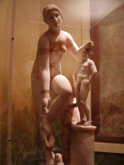 Museo Archeologico Nazionale - 2002-09-13-112153