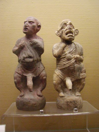 Museo Archeologico Nazionale - 2002-09-13-112309