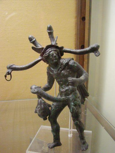 Museo Archeologico Nazionale - 2002-09-13-112317