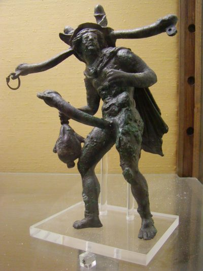 Museo Archeologico Nazionale - 2002-09-13-112325