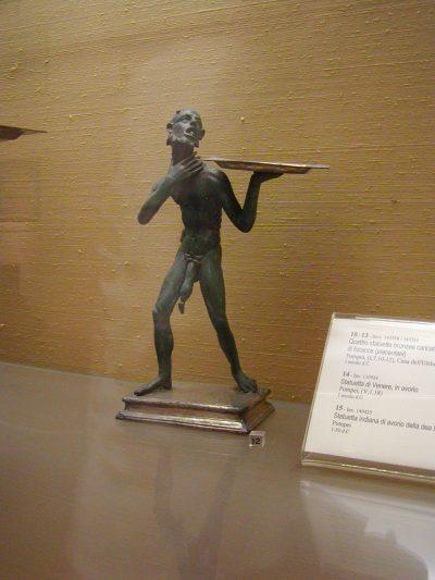 Museo Archeologico Nazionale - 2002-09-13-112336