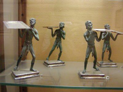 Museo Archeologico Nazionale - 2002-09-13-112343