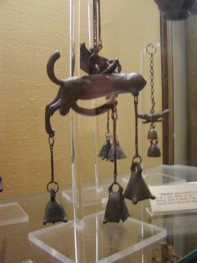 Museo Archeologico Nazionale - 2002-09-13-112500