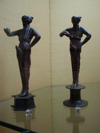 Museo Archeologico Nazionale - 2002-09-13-112524