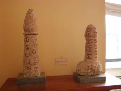 Museo Archeologico Nazionale - 2002-09-13-112545