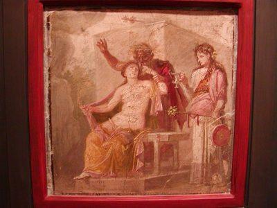 Museo Archeologico Nazionale - 2002-09-13-112738
