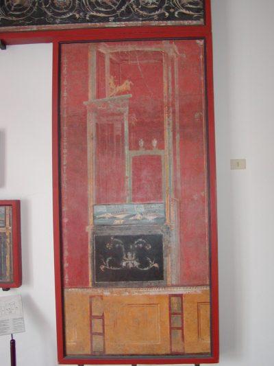 Museo Archeologico Nazionale - 2002-09-13-115205