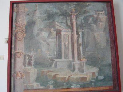 Museo Archeologico Nazionale - 2002-09-13-115751