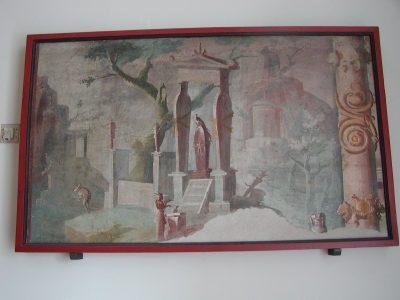 Museo Archeologico Nazionale - 2002-09-13-115817