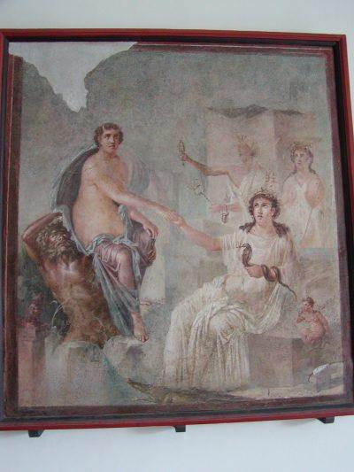 Museo Archeologico Nazionale - 2002-09-13-115922