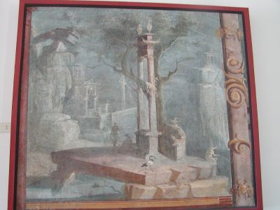 Museo Archeologico Nazionale - 2002-09-13-120010