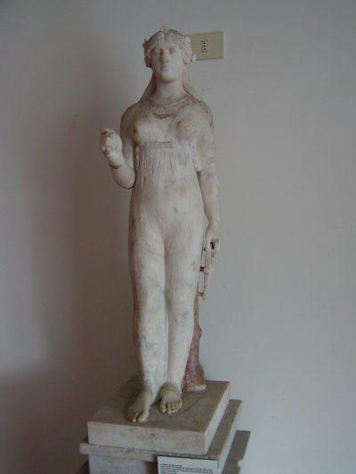Museo Archeologico Nazionale - 2002-09-13-120046