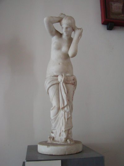 Museo Archeologico Nazionale - 2002-09-13-120104