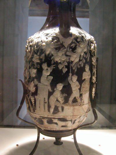 Museo Archeologico Nazionale - 2002-09-13-122146