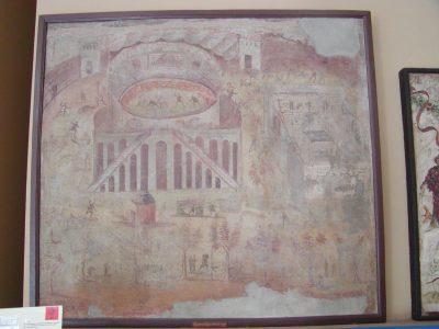 Museo Archeologico Nazionale - 2002-09-13-123432