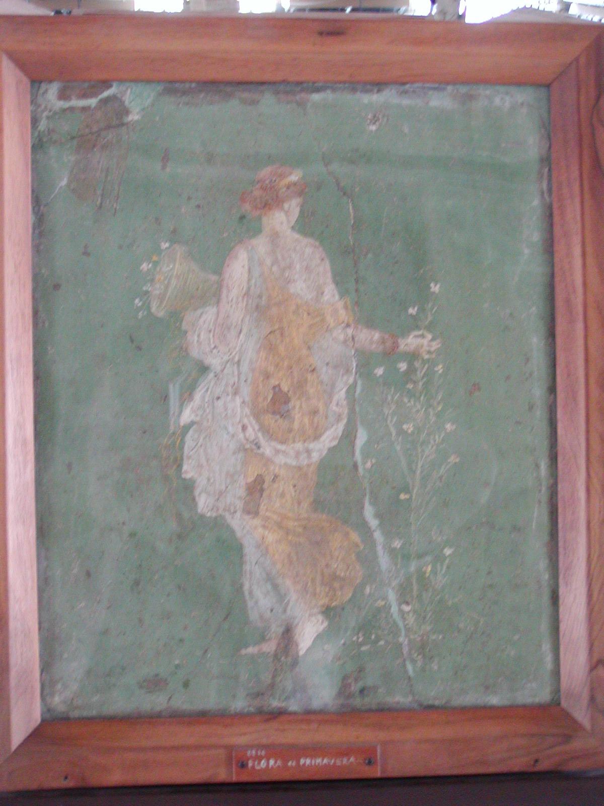 Museo Archeologico Nazionale - 2002-09-13-123600