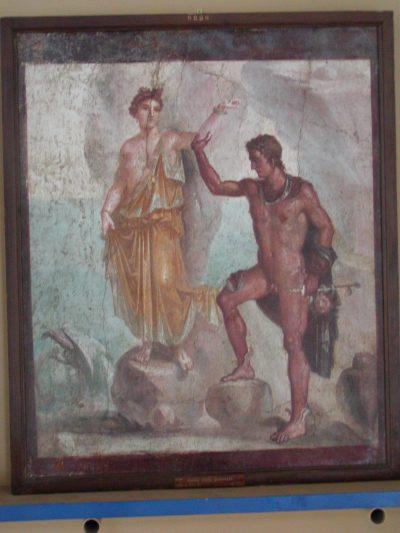 Museo Archeologico Nazionale - 2002-09-13-123715