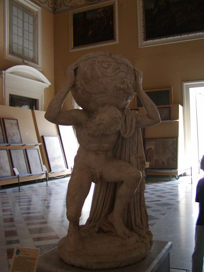 Museo Archeologico Nazionale - 2002-09-13-124239
