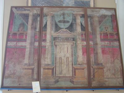Museo Archeologico Nazionale - 2002-09-13-124921