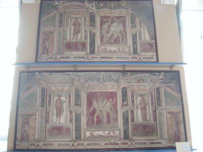 Museo Archeologico Nazionale - 2002-09-13-125045