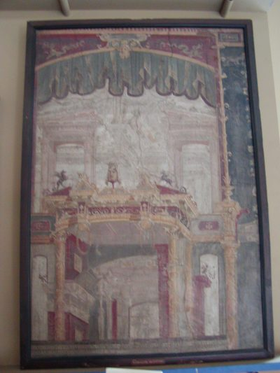Museo Archeologico Nazionale - 2002-09-13-125738