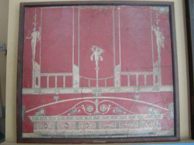 Museo Archeologico Nazionale - 2002-09-13-125746
