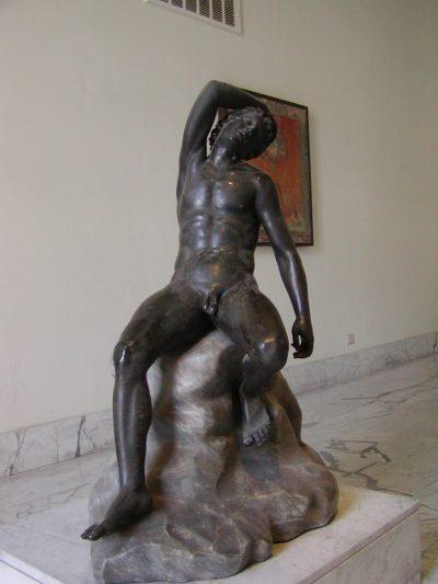 Museo Archeologico Nazionale - 2002-09-13-130659